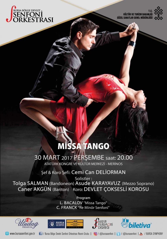 Missa Tango Konseri