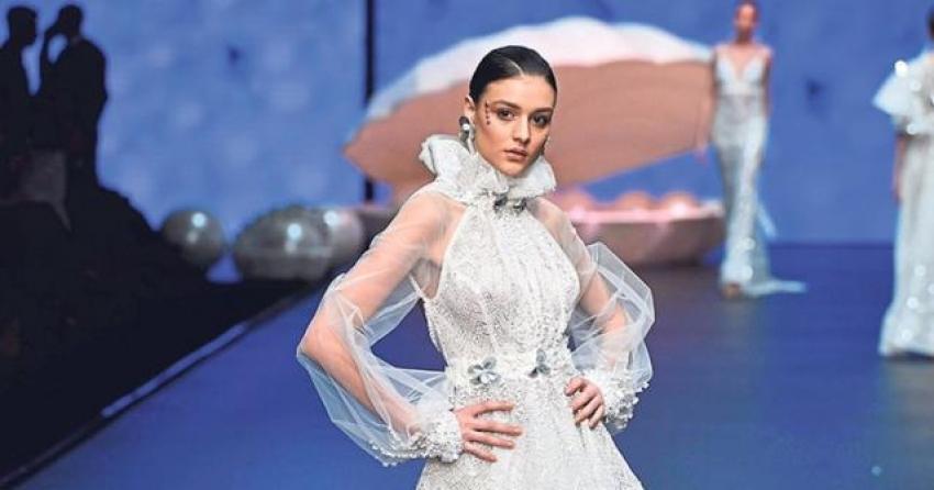 Türkiye moda dünyası Büşra Canbaz'ın ölüm tehdidini konuşuyor