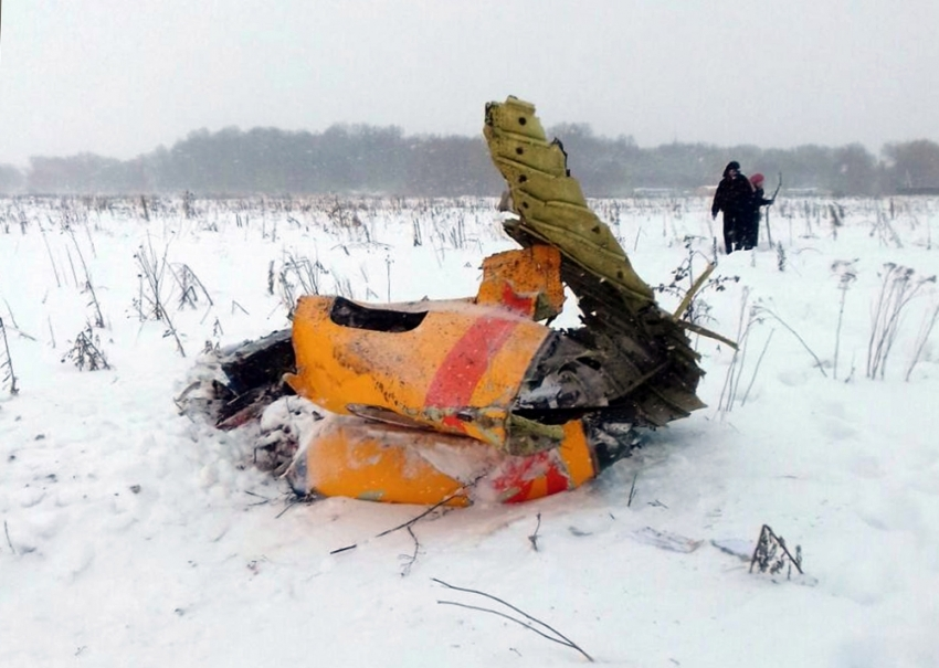 71 kişiye mezar olan uçağın neden düştüğü belli oldu