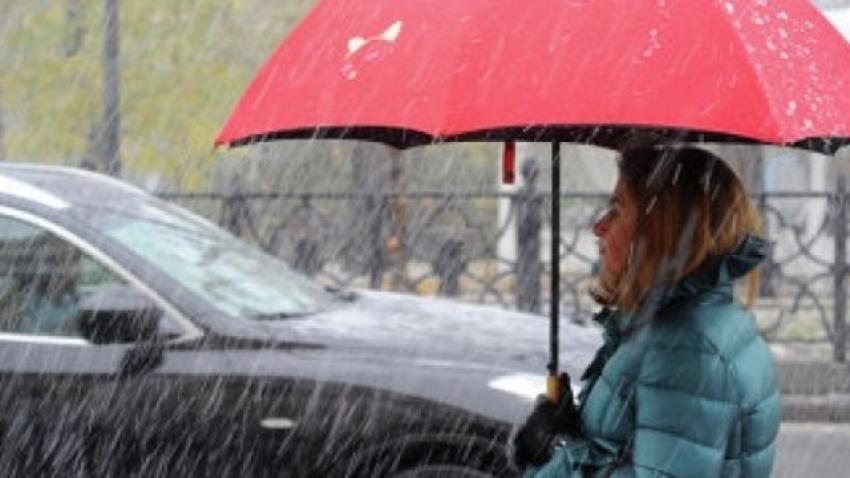 Bursa'da bugün hava nasıl olacak? (21 Kasım 2017)