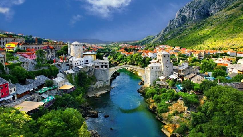 Balkanların acılı göçmenleri Boşnaklar