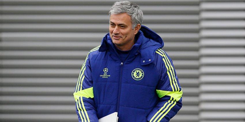 Mourinho'ya ikinci ödül!