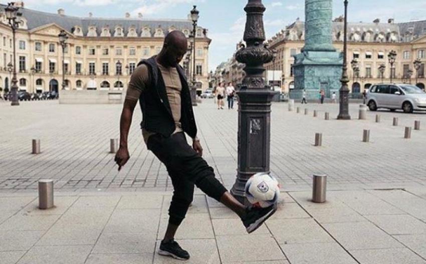 "Moussa Sow ""Çok gol atmak istiyorum"""