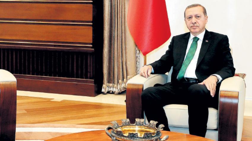 İşte Erdoğan'ın koalisyon şartı