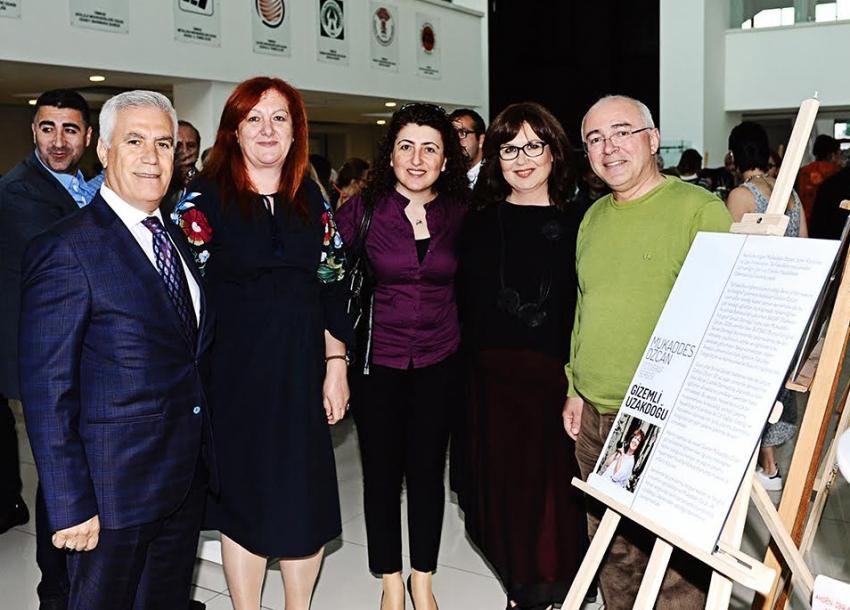 Dr. Mukaddes Özcan'dan 'Gizemli Uzakdoğu' izlenimleri