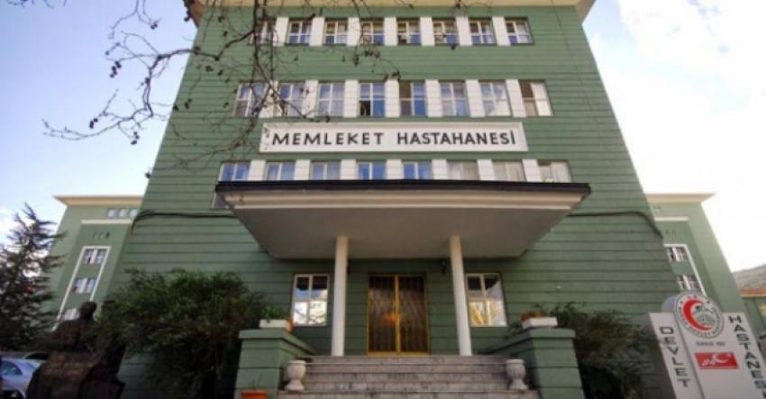 İYİ Parti Bursa'dan hastane tepkisi