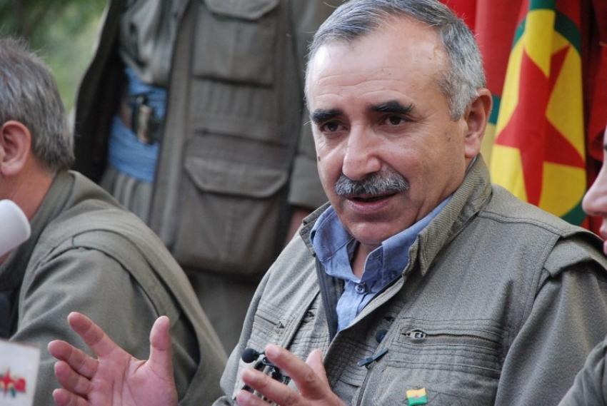 Kandil, HDP'ye ayar verdi!