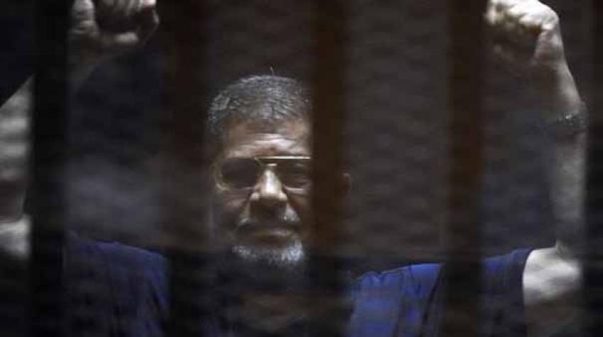 Mursi hakkında bomba 'Türkiye' iddiası