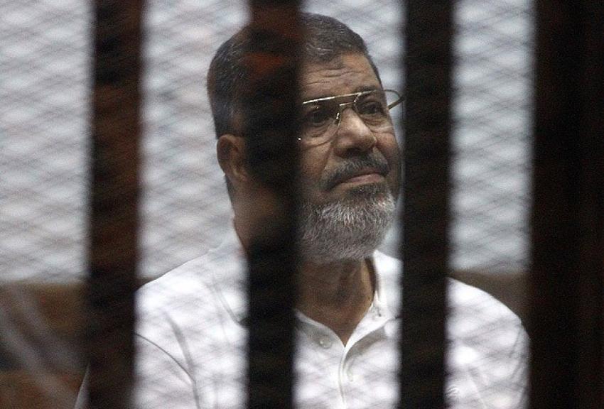 Alimlerden Mursi'ye verilen idam kararına tepki