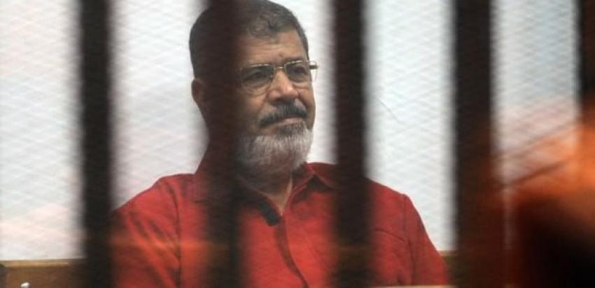 İmam Hatiplilerden Mursi ve arkadaşları için dev eylem!