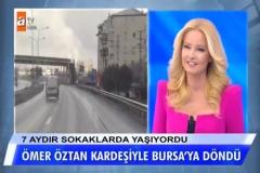 Mustafa Dündar, Kayıp Ömer'e Sahip Çıktı