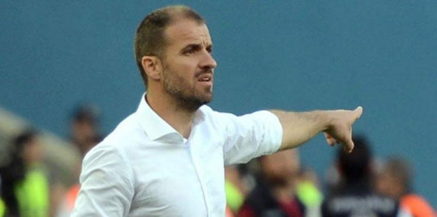 """Mustafa Er """"Avrupa'daki futbolu örnek alın"""""""
