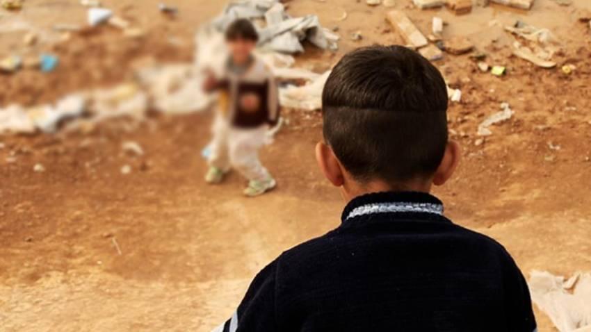 4 çocuk açlıktan hayatını kaybetti