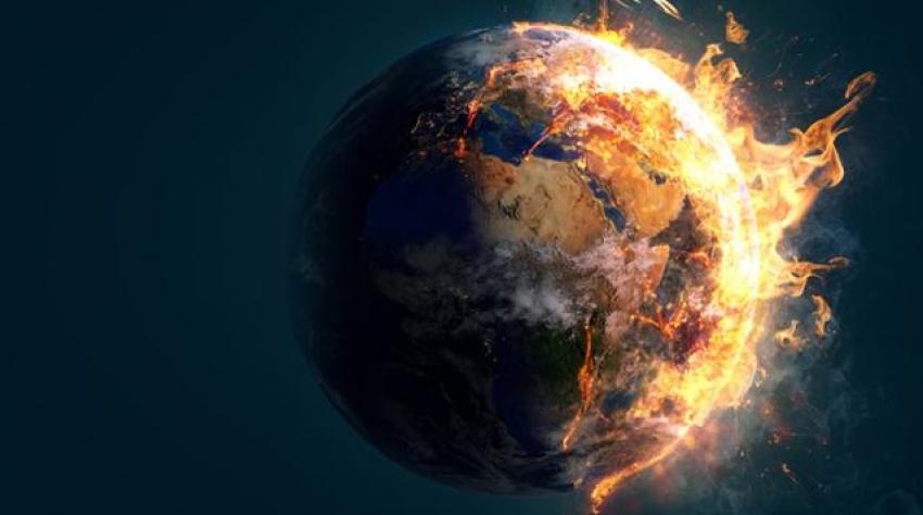 NASA, dünyanın yok olacağı tarihi hesapladı