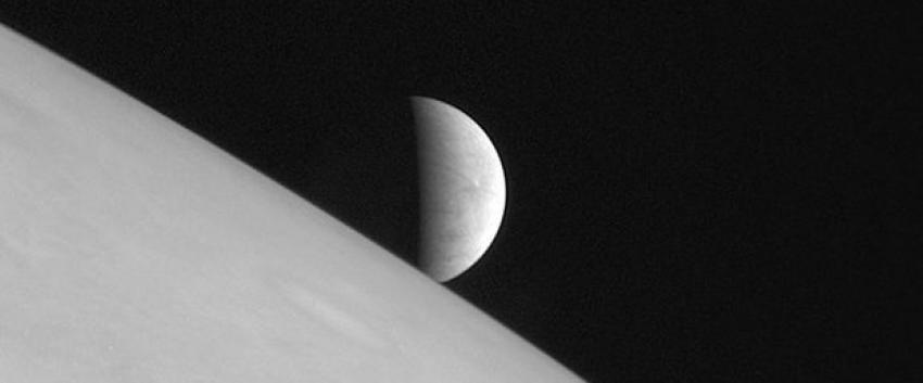 NASA  gözünü Jüpiter'e dikti
