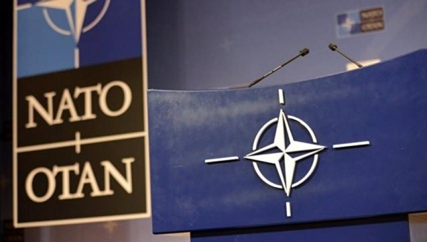 NATO Dışişleri Bakanları korona virüs gündemi ile toplandı