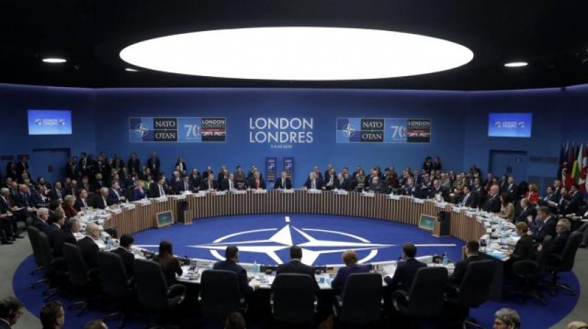 NATO salgın nedeniyle acil toplanıyor!