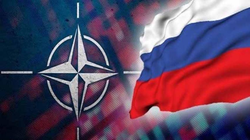 NATO'dan 'endişeliyiz' açıklaması!