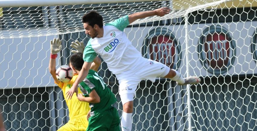 Bursaspor 3-0 Bursaspor U21
