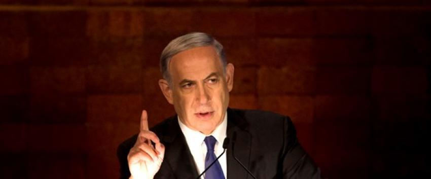 Netanyahu'dan o karara sert tepki
