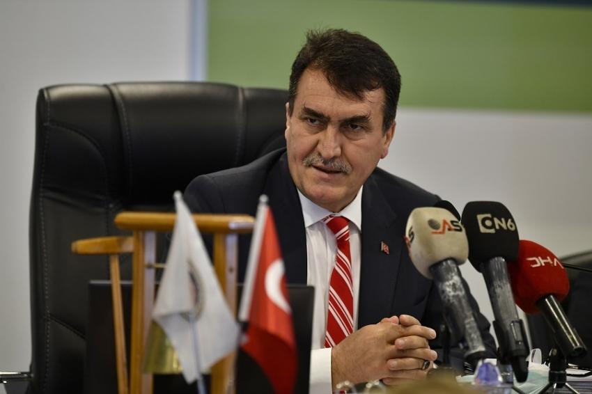Erhan Keleşoğlu'nun adı Osmangazi'de yaşayacak