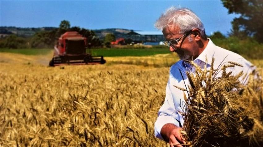"""Nilüferde tarımsal faaliyetlerin merkezi """"Çiftçi Evi"""" olacak"""