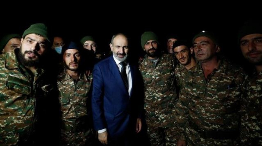 Ermenistan'dan yeni katliam hesapları