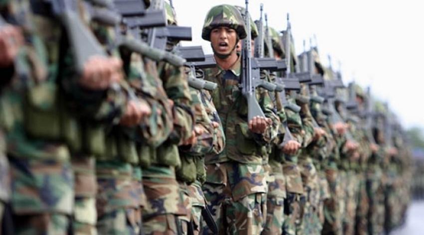 Nikahsız yaşayan asker TSK'dan ihraç edilecek