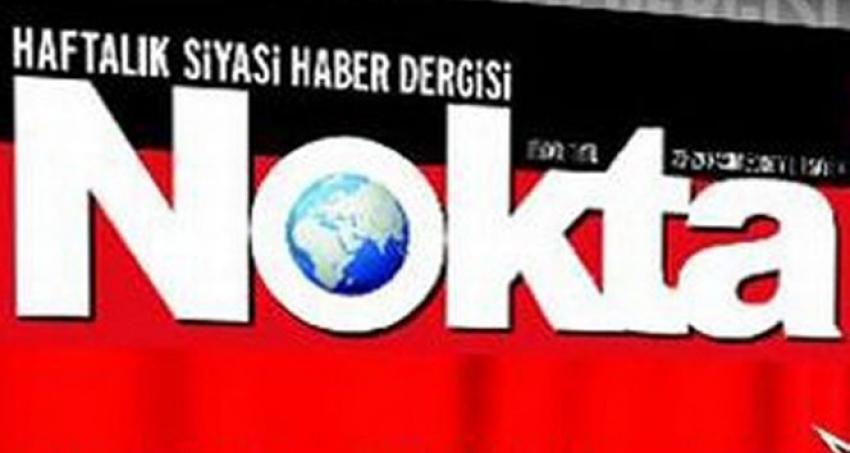Nokta dergisi yöneticilerine 22,5 yıl hapis