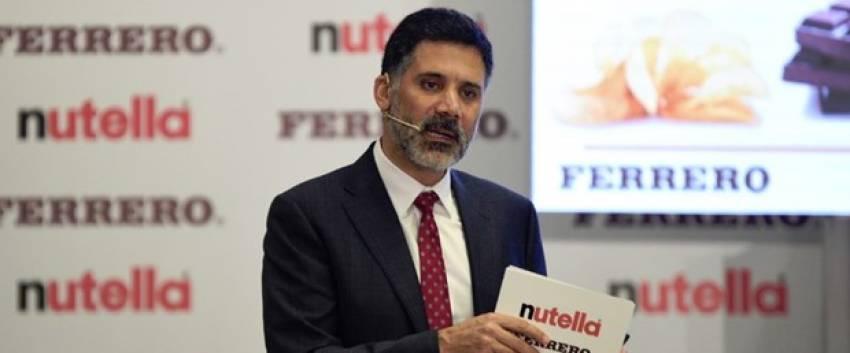 """Nutella'dan """"palm yağı"""" iddialarına yanıt"""
