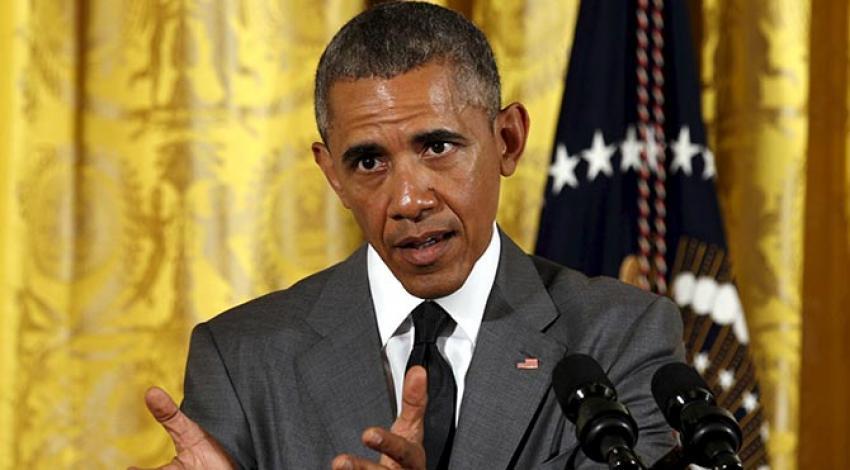 Obama'dan Myanmar'a uyarı