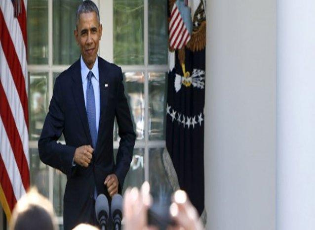 Dünyanın gözü Obama'da