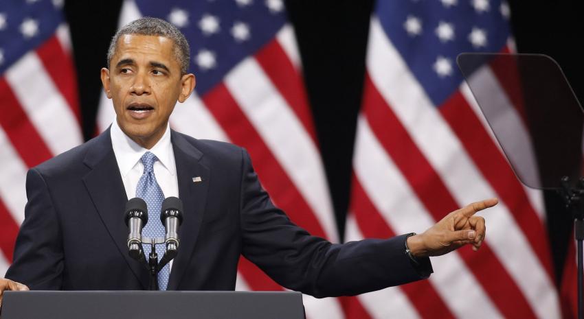 Obama'nın eleştirilerine Ankara ne diyor?