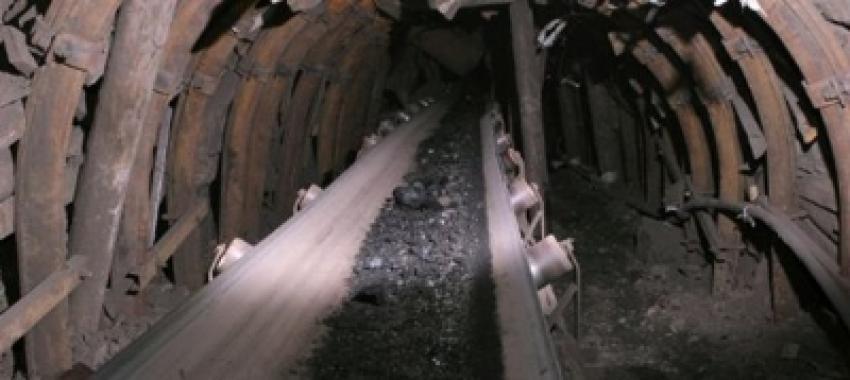 Kaçak ocakta zehirlenen madenci hastanede öldü