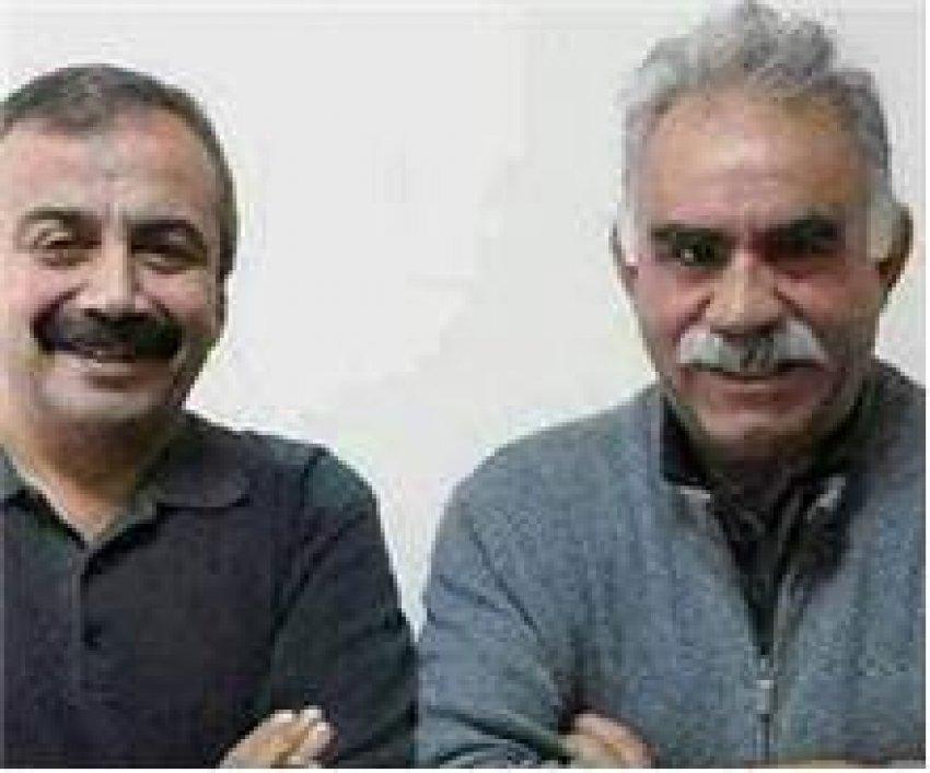 Öcalan'dan seçim tahmini!