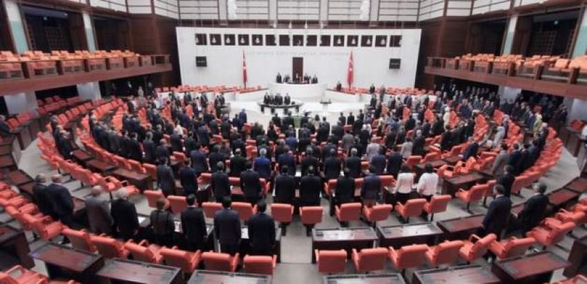 Odası olmayan milletvekilleri için çözüm aranıyor