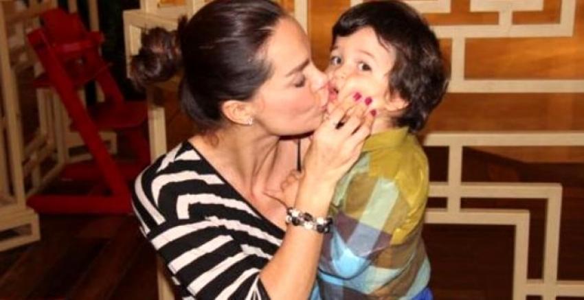 Evladını kaybeden Ebru Şallı'dan yürek yakan Anneler Günü açıklamaları