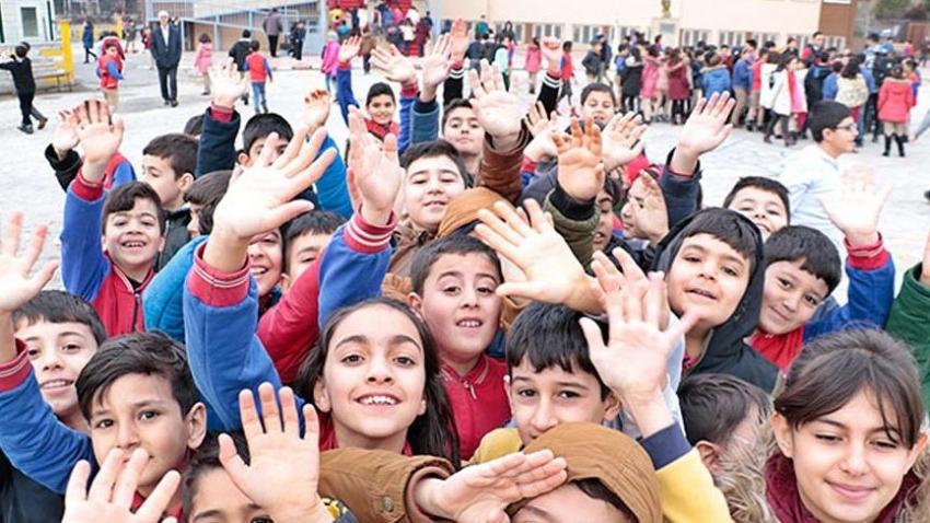 MEB duyurdu! Okulların açılacağı tarih belli oldu