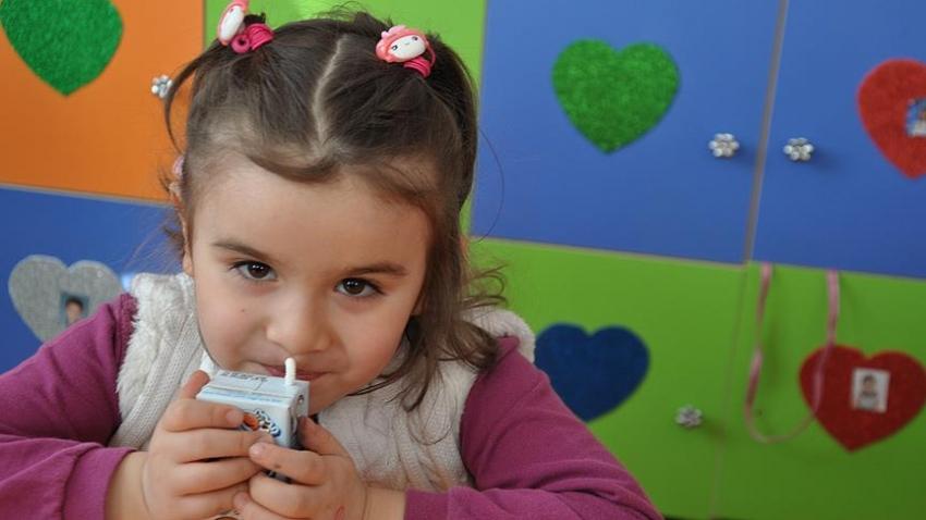 Okul Sütü ihalesinin tarihi belli oldu