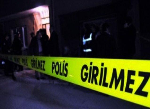 Bursa'da genç kadına sokak ortasında infaz!