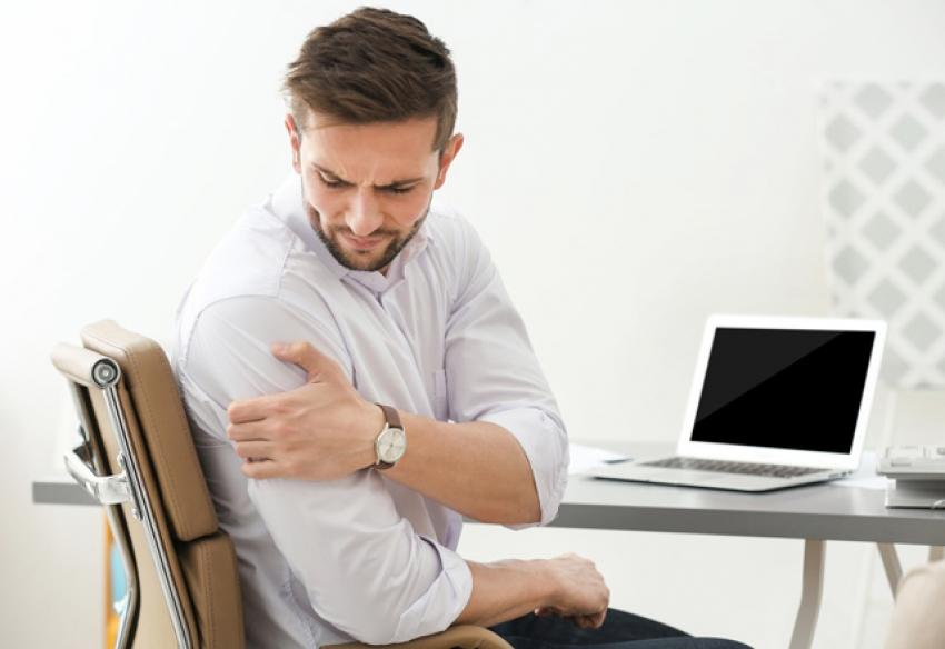 Omuz ağrısının nedenleri ve tedavisi