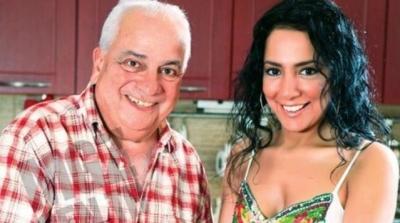 Önce babası Zeki Alasya'yı sonra da eşini kaybeden Zeynep Alasya'dan duygusal paylaşım: İyileşemiyorum