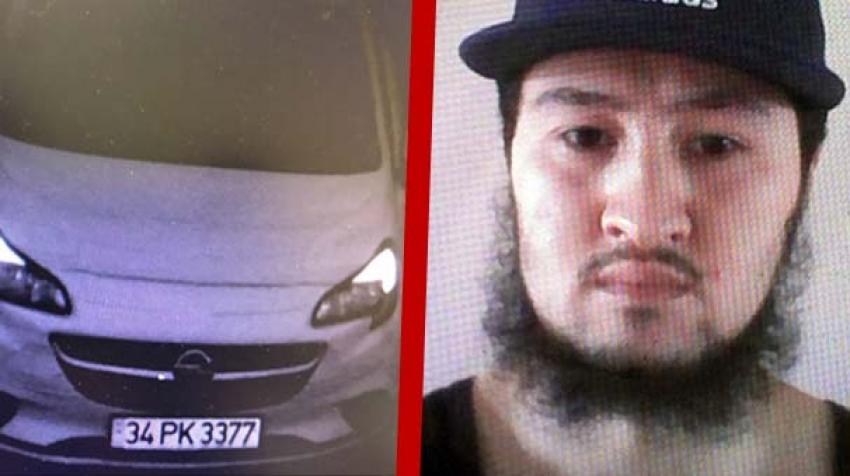 DAEŞ'li terörist suçlamaları kabul etti