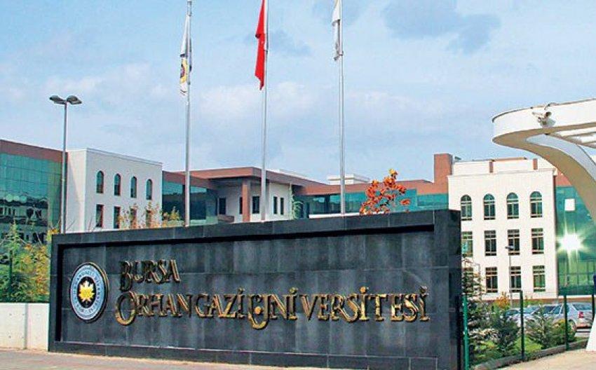 Orhangazi Üniversitesi'ne ABD üniversitelerinden ziyaret