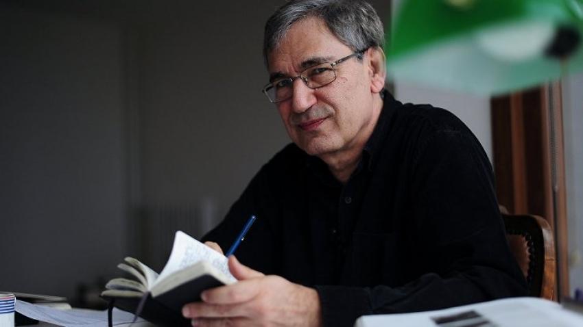 Yazar Orhan Pamuk'tan Ayasofya yorumu!