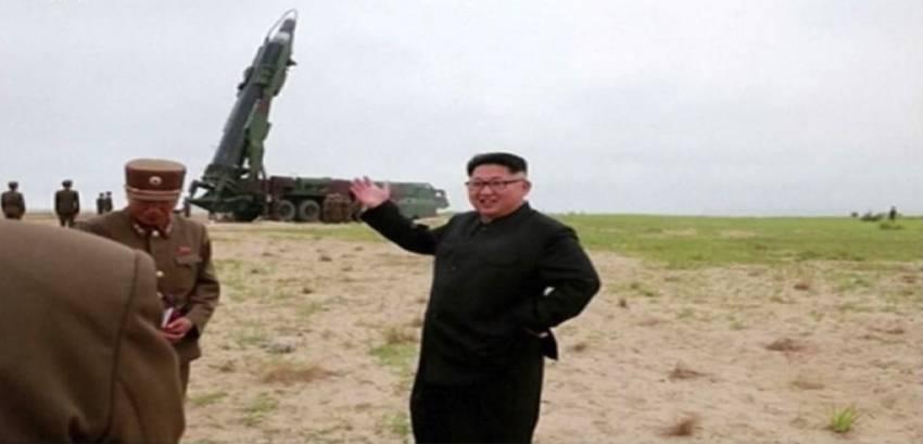 ABD ve Çin'in ortak gündemi 'Kuzey Kore'