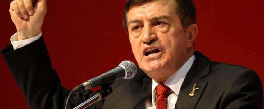 Osman Pamukoğlu milletvekili seçilebildi mi?