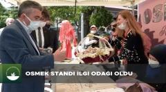 OSMANGAZİ'DE 1 HAFTA