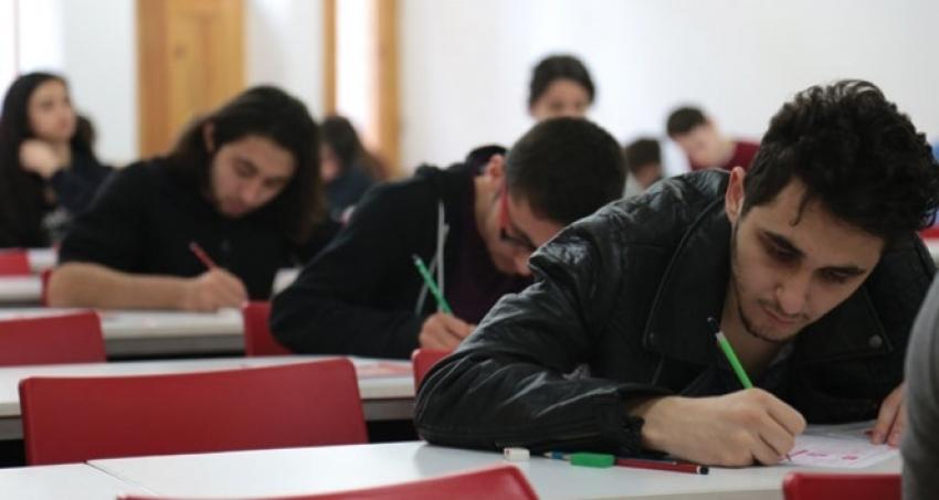 ÖSYM: Sınava geciken adaylar için...