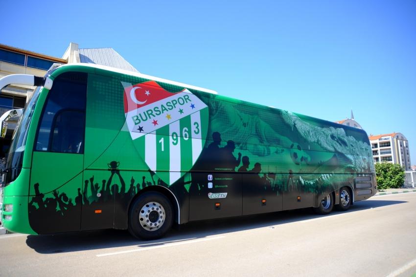 Antalya yolculuğu bugün